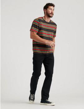 Retro Stripe by Lucky Brand