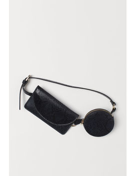 Midjeskärp Med Pouches by H&M