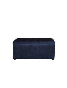 Carner Storage Ottoman by Three Posts