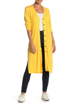 Sundown Duster Cardigan (Regular & Petite) by Sanctuary