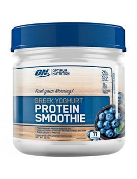 Greek Yoghurt Protein Smoothie   Blueberry 363 G by Optimum Nutrition