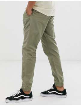 French Connection Chino Cuff Trousers by French Connection
