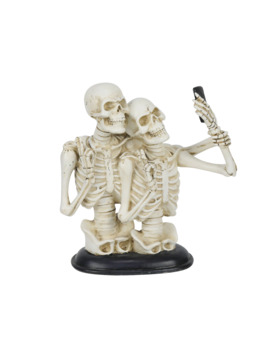 Selfie Skeletons Tabletop Accent By Ashland® by Ashland