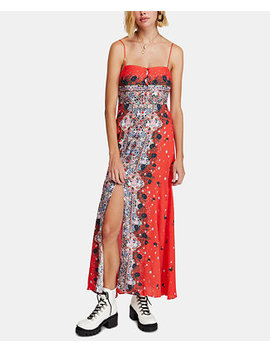 Morning Song Maxi Dress by General