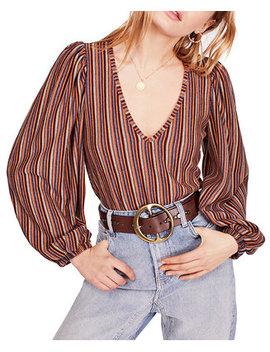 Autumn Nights Top by General