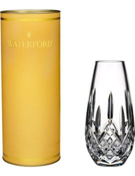Lismore Honey Bud Vase by Waterford