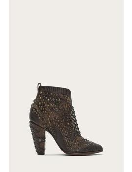 Remy Deco Bootie by Frye