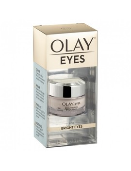 Eyes Brightening Eye Cream 15 M L by Olay