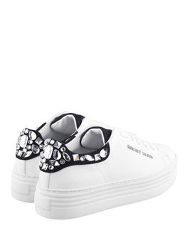 Crystal Trainers by Philipp Plein