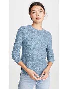 Dellah Cashmere Sweater by Club Monaco