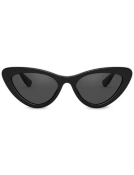 Occhiali Da Sole Cat Eye by Miu Miu Eyewear