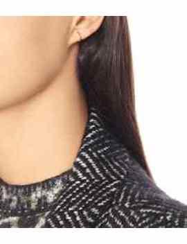 Clicker 14kt Gold Single Earring by Maria Tash