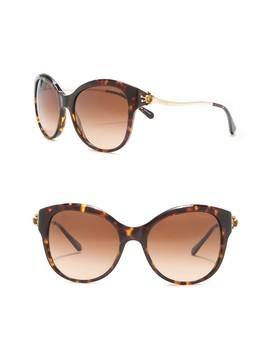 55mm Oversized Sunglasses by Coach