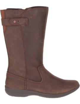 Encore Kassie Tall Waterproof Boots   Women's by Merrell