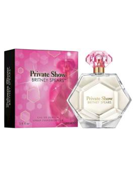 Britney Spears Private Show Women's 3.4 Ounce Eau De Parfum Spray by Britney Spears