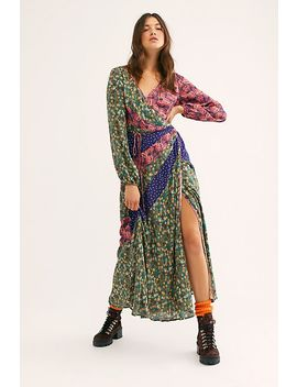 Endless Love Maxi Dress by Free People