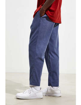 Uo Easy Corduroy Trouser Pant by Urban Outfitters