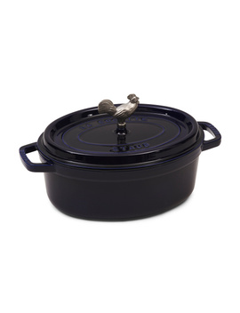 Made In France 4.25qt Cast Iron Cocotte by Tj Maxx