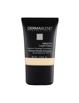 Dermablend Professional Smooth Liquid Camo Foundation   Spf 25 by Dermablend Professional