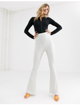 Aym Premium Plunge Front Super High Leg Body In Black by Aym Studio