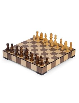 Chess Set by Overstock