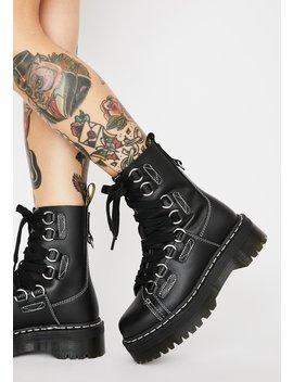 Jadon Xl Boots by Dr. Martens