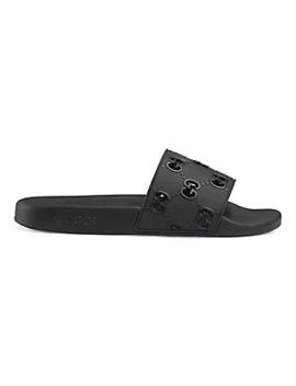 Pursuit Slides by Gucci