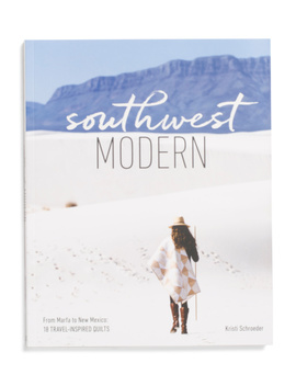 Southwest Modern by Tj Maxx
