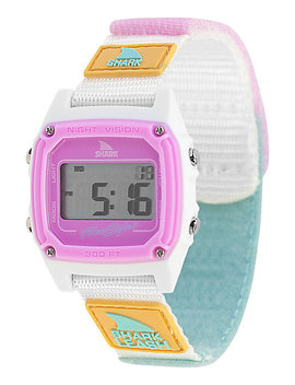 Freestyle Shark Classic Leash Blue Tie Dye Digital Watch by Freestyle Brands Llc