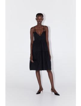 Damen Minikleider by Zara
