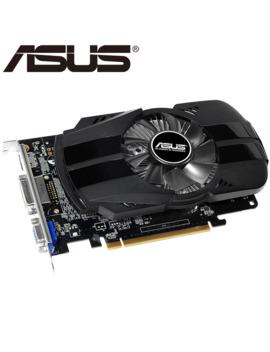 Asus Video Card Original Gtx 750 Ti 2 Gb 128 Bit Gddr5 Graphics Cards For N Vidia Geforce Gtx 750 Ti Used Vga Cards 650 760 1050 by Ali Express.Com