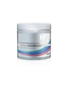 No7 Serum Activating Pads by No7