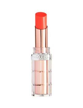 L'oreal Paris Color Riche Plump And Shine Lipstick by L'oreal