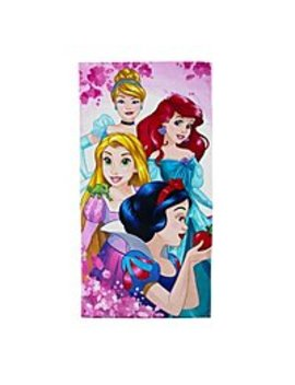 Disney Princess Flora Towel by Asda