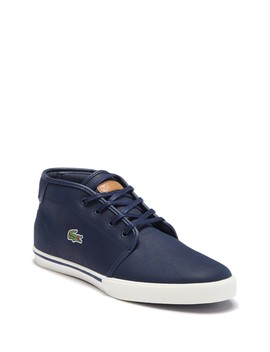 Ampthill 119 1 Cma Sneaker by Lacoste