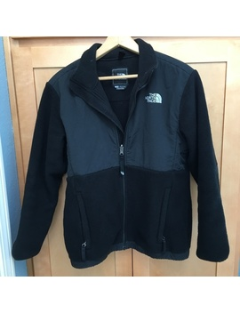 The North Face Black Denali Jacket by The North Face