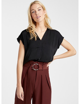 Kimberlw Silky Blouse by In Wear