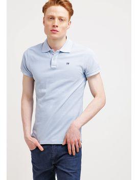 Classic Garment   Poloshirt by Scotch & Soda