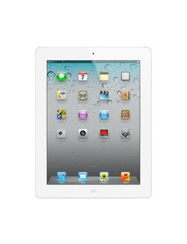 Pre Owned I Pad 2   32 Gb   White by Apple