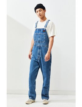 Levi's Denim Overalls by Pacsun