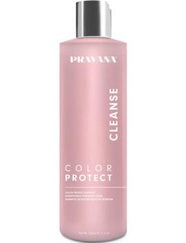 Color Protect Shampoo by Pravana