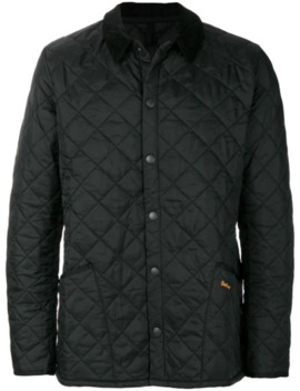 Chaqueta Acolchada Heritage Liddesdale by Barbour