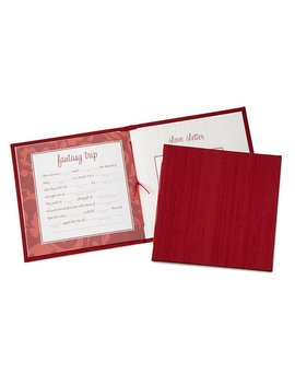 12 Ways To Say I Love You Journal by Uncommon Goods
