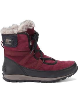 Sorel Tivoli Sport Boots   Women's by Sorel