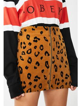 Abbott Skirt by Obey