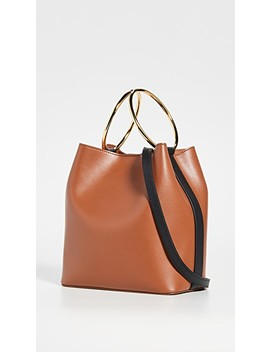 Hooked Bucket Bag by Parisa Wang