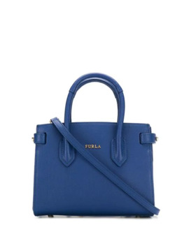 Micro Pin Tote Bag by Furla