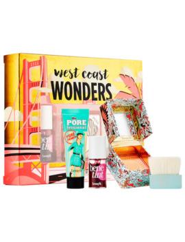 West Coast Wonders Mini Face & Lip Set by Benefit Cosmetics