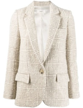 Tweed Blazer by Isabel Marant Étoile