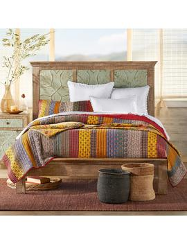 Ainsley Quilt by Sundance